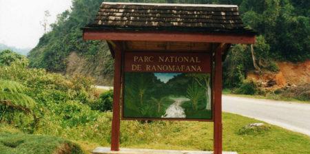 Ranomafana, le plus grand des parcs nationaux de Madagascar
