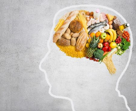 Rien de mieux qu'une bonne alimentation pour prendre soin du cerveau