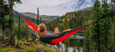 Il est important de se détendre pour une bonne santé cérébrale