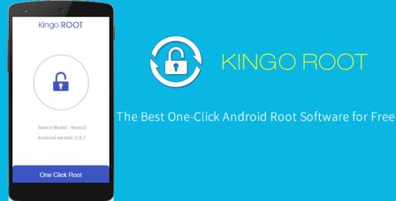 Kingo Root, el software que te permite rotar tu dispositivo Android en poco tiempo