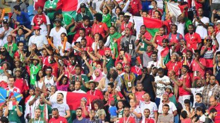 Il y a plus de 470 Malgaches qui ont voulu aller en Égypte. Le reste des supporters y ont été présents par la pensée