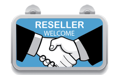 Make money on the Internet by becoming a reseller
