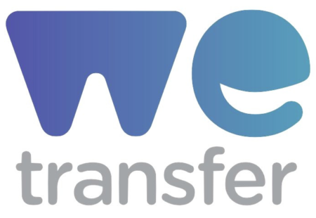 Wetransfer, the service for transferring large files