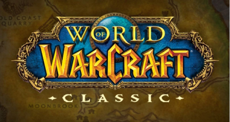 The long-awaited WoW Classic