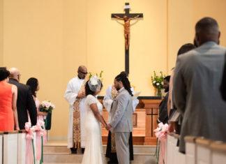 Mariage religieux : important pour 96% des habitants de Madagascar