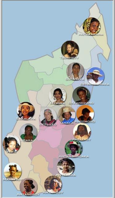 Les ethnies, un autre facteur qui peut jouer sur l'aboutissement ou non d'un mariage