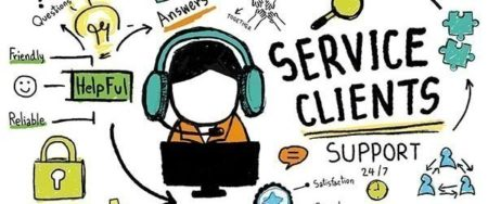 Travaillez dans la joie et la bonne humeur en tant que Chargé clientèle pour Openflex Madagascar SARL