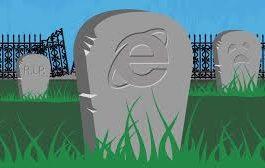 Microsoft announces (finally) the end of Internet Explorer
