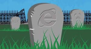 Microsoft announces (finally) the end of Internet Explorer