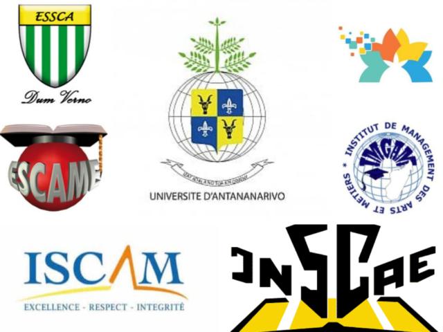 Si vous souhaitez devenir expert comptable à Madagascar, vous devrez être diplômé d'un de ces établissements