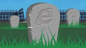 Microsoft anuncia (finalmente) el final de Internet Explorer