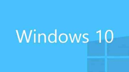 The Spartan project will be delivered with Windows 10