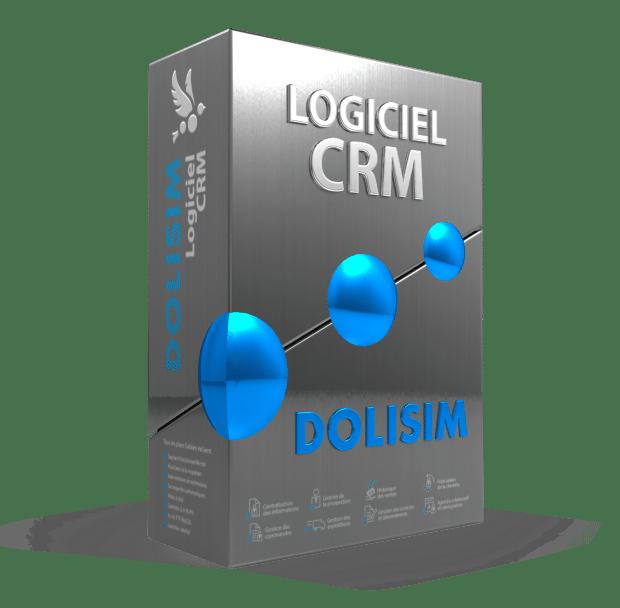 Logiciel CRM Dolisim
