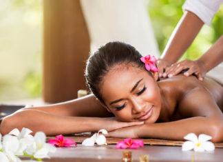 Salons de massage à Madagascar : un coup d'œil sous la serviette