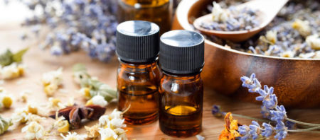 Jusqu'ici, plus de la moitié des salons de massages de Madagascar opte pour les huiles essentielles bio locales