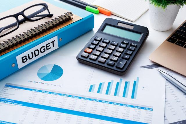 Vos finances et comptabilité... un jeu d'enfant!