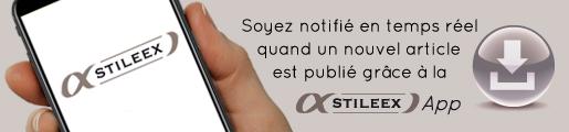 Stileex App