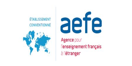 Les écoles homologuées par l'Education National Française sont membres de l'AEFE
