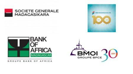 Familiarisez-vous avec les banques primaires avant de venir vivre à Madagascar