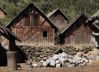 Zafimaniry: un art malgache, patrimoine mondial de l'UNESCO