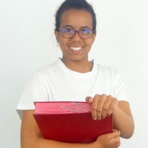 Fabiola Kantoherisolo