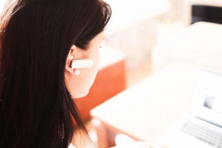 Les centres d'appels utilisent les logiciels de Couplage Téléphonie Informatique