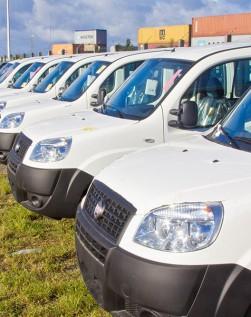 Toute procédure de dédouanement de voiture à Madagascar commence par la soumission d'une demande de CIVIO