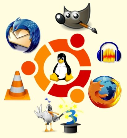 Quelques exemples de logiciels libres