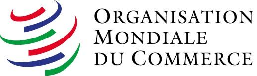 Logo de l'Organisation Mondiale du Commerce