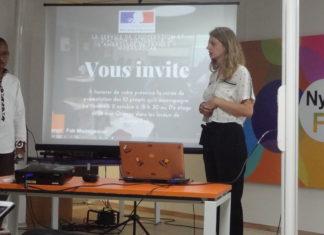 Le programme PASS pour un rayonnement de l'entrepreneuriat à Madagascar