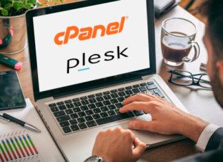 cPanel vs Plesk, lequel de ces panneaux choisir ?