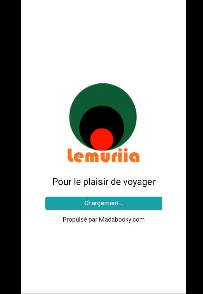L'interface de Lemuriia