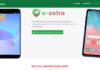 La plateforme de E-zotra