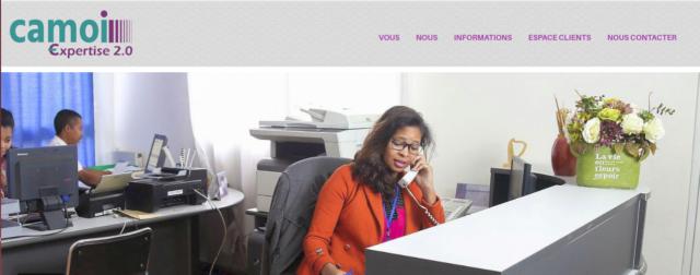 Camoi, cabinet comptable pluridisciplinaire