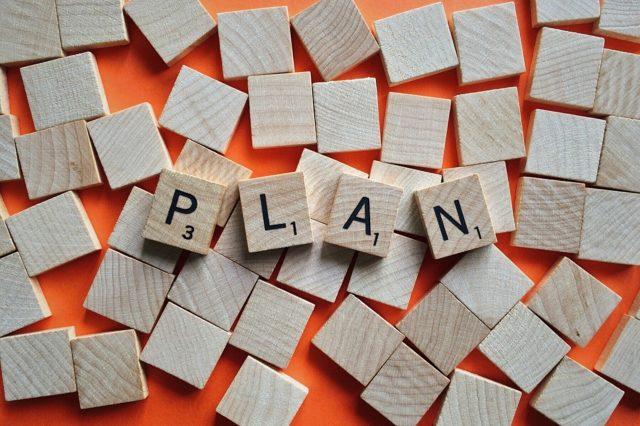 Définir un plan de travail pour établir un budget prévisionnel bien détaillé