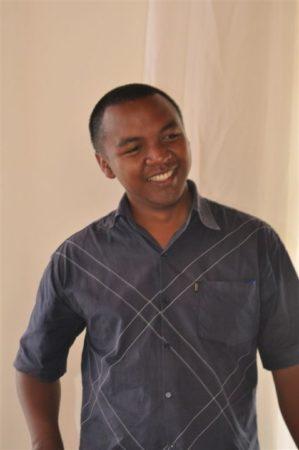Ranto Ny Aina Ramilijaona, jeune réalisateur malgache