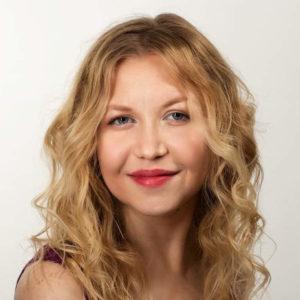 Anna Soukupova