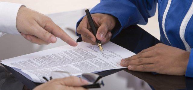 Pracovní smlouva: co je dobré vědět, dříve než ji uzavřete