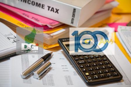 Séance d'informations sur la loi de finances 2020 Madagascar