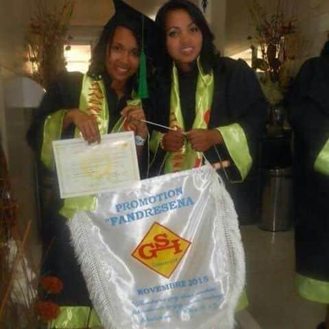 Des diplômes reconnus par l'État