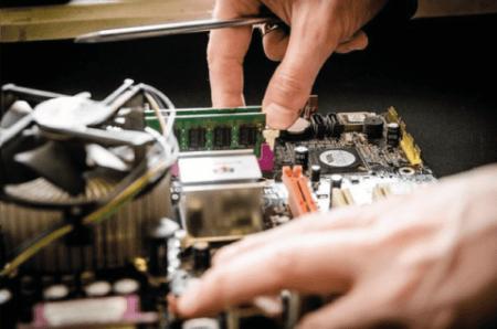 Service de réparation des produits Apple disponible au magasin