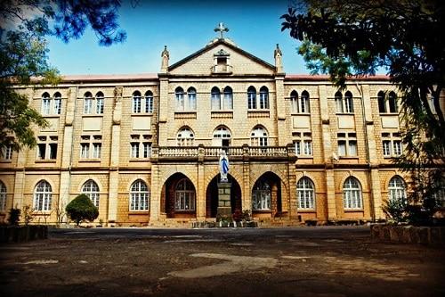 Le bâtiment de l'UCM