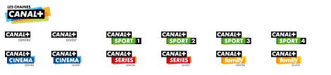 Les chaînes Canal+ Madagascar