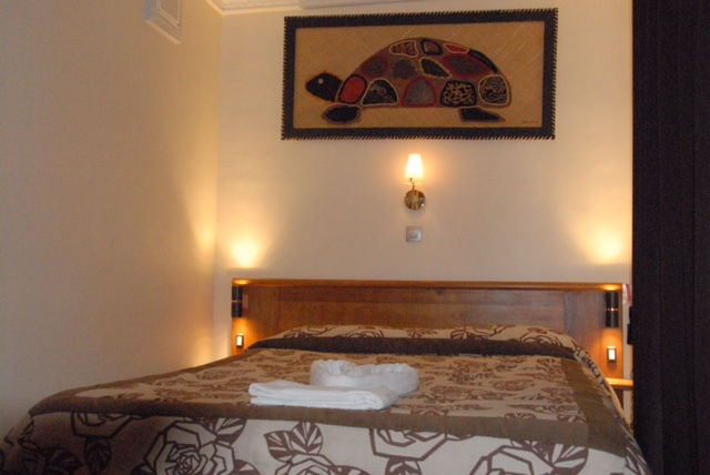 Chambre Ivato Hôtel