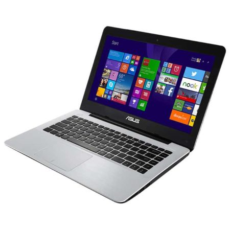 Le laptop Asus Core i3-4005U