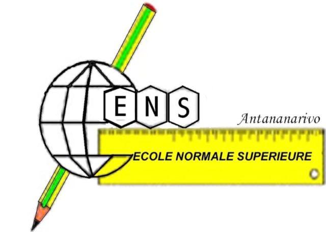 ENS, École Normale Supérieure de l'Université d'Antananarivo