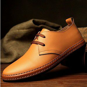 Modèle de chaussures Aigle d'Or du Groupe Basan