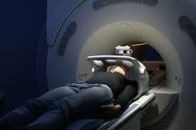 Scanner cérébral IMM