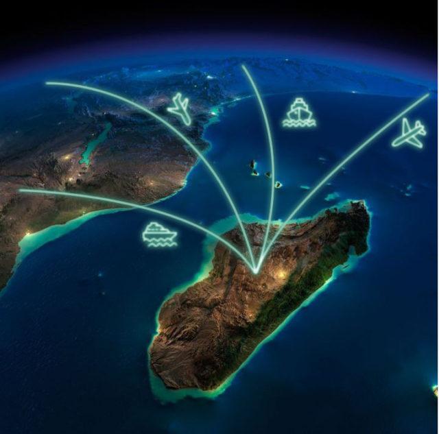 Comment importer à Madagascar?