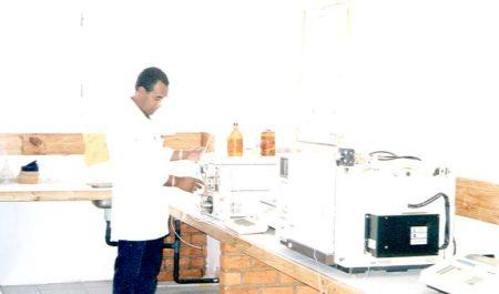 Laboratoire de cancérologie expérimentale IMRA